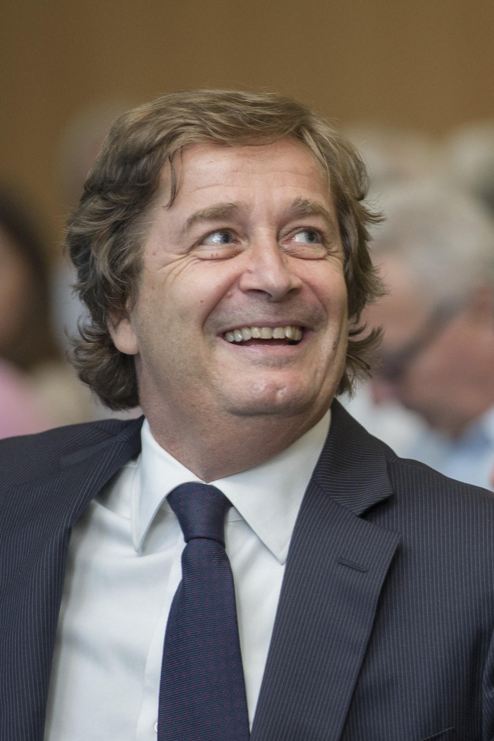 Giovanni Bruschetti